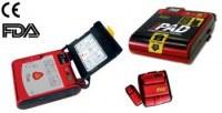 Lot de 4 Defibrillateurs IPAD