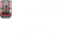 Trampoline enfants diamètre 144cm