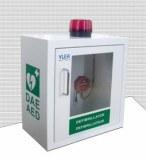 Armoire défibrillateur