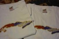 T-shirt Ile de CUBA, taille S-M-L-XL