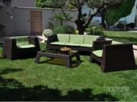 Salon de jardin -Cut-
