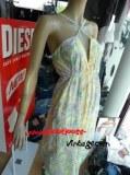 Soldeur Grossiste Robes de marque DIESEL ref: CLAUDY