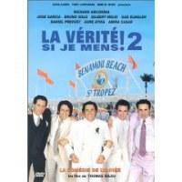 DVD La vérité si je mens 2