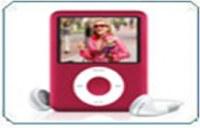 """Lecteur MP3 4 Go 2.4"""""""