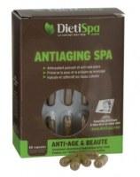 Complément alimentaire anti-aging spa