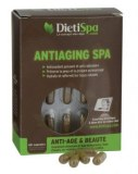 Complément alimentaire anti-aging spa