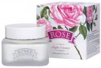 """Vente Crème """"Rose"""" avec huile de rose"""