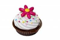 Baume Brillant à lèvres en forme de gâteau