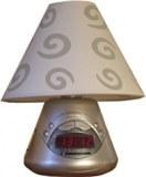 LAMPE RADIO REVEIL