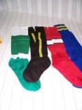BAS DE FOOT a vos couleurs