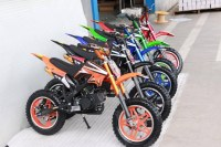 POCKET BIKE 49 cc