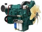 Moteur diesel chargeur SHANTUI