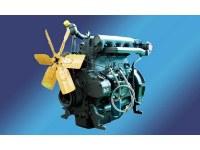 Moteur diesel chargeur XGMA