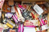 Lots de cosmétiques de marque