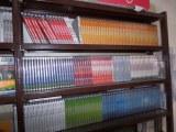 GROS LOT DESTOKAGE NEUF DE 800 JEUX XBOX,PLAYSTATION,PSP,JEUX PC,NINTENDO DS