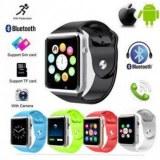 Nouveau Bluetooth A1 montre Smart Watch Montres Téléphone Sport Montres Pour Apple iPho...