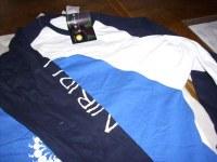 T-shirt Brand : NIBIRU.Stock