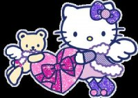 Hello Kitty, Disney, Cars, Fée clochette
