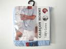 Calecons homme 100% coton