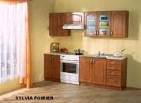 Cuisine Sylvia poirier 2m40