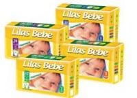 Couche Bébé Lilas Pharmacie