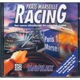 Jeu PC Paris-Marseille racing
