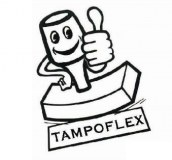 Consommable pour fabrication de tampon