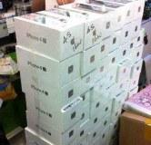 Lot de 4 iPhone 4S 64go sous garantie Apple