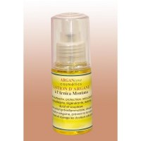 Lotion d'argan parfumée pour massage ARGANisme