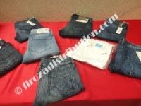 Jeans diesel femme.