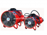 "110v/220v antidéflagrant portatif ventilateur 8"" 12"""