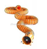 Super speed Portable ventilateur ventilateur avec flexible de canalisation tuyau