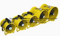 Industrielle Super speed Portable Air ventilateur