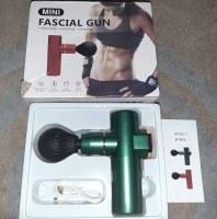 Pistolet de Massage portatif 4 vitesses neuf