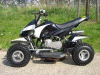 Pocket quad 49cc - NEUF