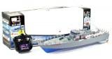 Bateau de la marine télécommandé