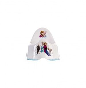 Pot pour bébé - reine des neiges
