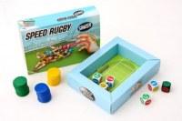 Lot de Speed Rugby de voyage