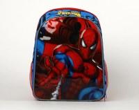 Sac A Dos Spiderman 42x49cm