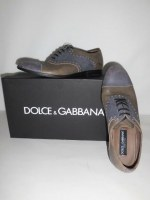 Stock Chaussures Dolce & Gabbana