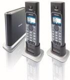 Lot de 10 telephones Philips voip4332 idéal revendeur