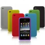 Coque Silicone iPhone4 4S