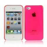 Coque Crystal iPhone4/4S