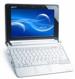 "Acer Aspire ONE Atom N270 1.6 GHz - 8.9"" TFT"