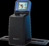 SCANNER DIAPOS Easypix CyberScanner Vision