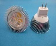 LAMPE LED MR16 (GU5,3)9 W EQUIVALENT 50W
