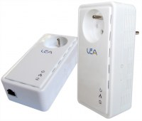 DESTOCKAGE KIT CPL LEA 200 MBPS PAR 2