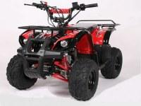"Quad 125cc Hummer 7"" automatique"