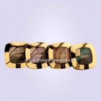 Lot palettes ombres à paupières de marque 25 pièces