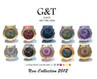Monntre G&T Nouvelle Collection Ref. 033G